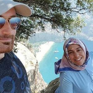 Duit Insurans Punya Pasal, Wanita Hamil Ditolak Suami Dari Tebing Lepas Selfie
