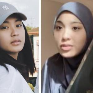 """""""Saya Minta Maaf Kepada Adik-adik Peminat Si Mati, Fanatik K-Pop"""" - Janna Nick"""