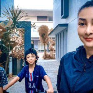 Masalah Dengan Aidil Zafuan Tak Akan Selesai, Ada Yang Insecure Dengan Janda Hot Macam Rita Rudaini