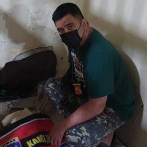 Ketua Polis Dipecat Lepas Dua Tahanan Lolos Lokap Guna Senduk