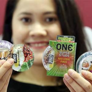 Pengeluar kondom, Karex catat untung luar biasa meningkat 27 kali ganda