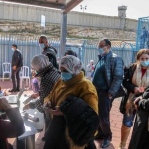 Israel bekalkan vaksin 'tidak digunakan' kepada rakyat Palestin