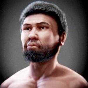 Perak Man, rangka manusia berusia 11,000 tahun akhirnya miliki wajah