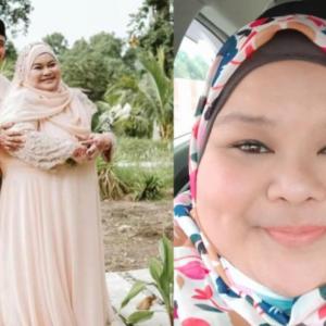 Nak Jaga Maruah Suami, Syanie Kini Berhijab
