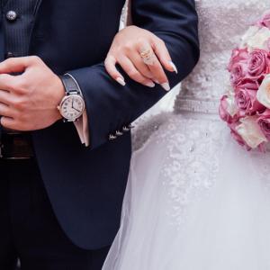 Upacara Perkahwinan Bukan Islam Dibenar Di Kawasan PKP, PKPB, PKPP - JPN