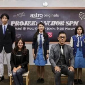 Projek: Anchor SPM Tak Ciplak Bad Genius