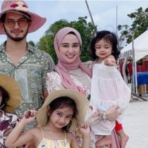 Wawa Zainal Dan Aeril Zafrel Terkesan Pernah Didakwa Ada Anak Luar Nikah
