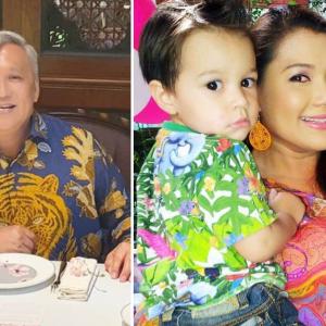 """""""Jangan Semak Kahwin Kat Rumah Papa"""" - Cef  Wan Takkan Sponsor 100% Majlis Serina"""