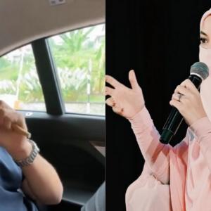 """""""Jual Selipar Muslim Friendly Pula, Tunggang Selagi Boleh""""- Netizen"""