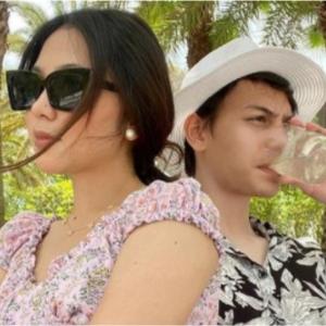 Ikmal Amry Minta Maaf Upload Gambar Bercuti Di Langkawi