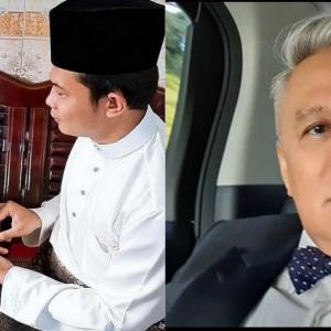 """""""Serina Dulu Pernah Nak Kawin Siam Dengan Arwah Hani Mohsein""""- Chef Wan"""