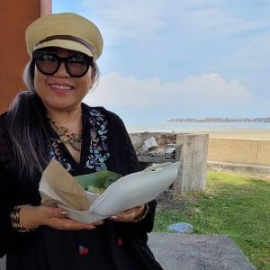 """""""Yang Konon Benci Israel Tu..."""" - Siti Kasim Buat Netizen Menyirap"""