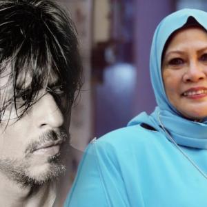 Shah Rukh Khan Bakal Muncul Dalam Filem Epik Sejarah Melaka?