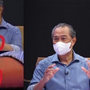 'Jangan Tengok Jam PM, Fokus Mesej Yang Disampaikan' - Ras Adiba