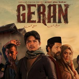 Filem Geran kini 'mendunia', bakal ditayang di USA