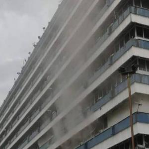 Kebakaran di IPK Pahang tidak babit dokumen, barang kes dalam siasatan