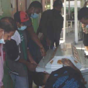 Guru Besar Mati Ditikam Bapa Murid Kerana Tak Benar Ambil Peperiksaan