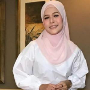 """Sharifah Zarina Terpaksa Pakai Turban Je Di Amerika-""""Rasa Berdosa Tuhan Je Tahu"""""""