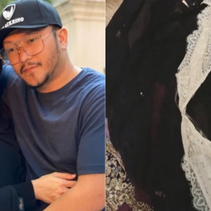 Penarik Sebelum Tidur, Syatilla Melvin Tayang Koleksi Baju Tidur Seksi Untuk Suami