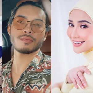Wawa Zainal Dituduh Ciplak Rekaan Pembungkusan, Padu Aeril Zafrel Balas