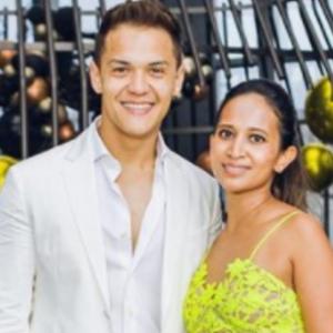 """""""Pakej Lengkap, Wanita Idaman,""""-Mas Khan Mabuk Cinta Dengan Diana Nasimuddin"""