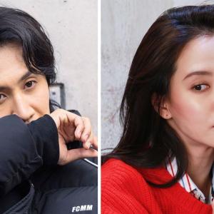 Sedih, Surat Song Ji Hyo Untuk Lee Kwang Soo