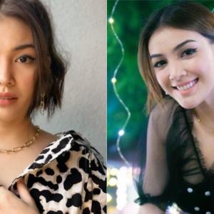 Eyka Farhana Terlepas Peluang Glamour Di Indonesia