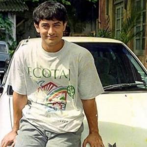 Buat Filem Tak Pernah Untung, Aamir Khan Dedah Bapa Tak Pandai Meniaga Dan Hampir Muflis