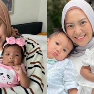 Mawar Rashid  Harap Anak Mahir Cakap Bahasa Kelantan, Siam Dan Indonesia
