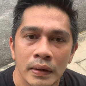 Datuk Fizz Fairuz  Habis RM18 Ribu Ditipu Datuk Seri