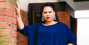 Berat Badan Sherry Alhadad Turun 25kg Gara-Gara Putus Cinta