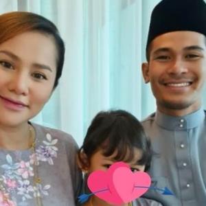 Elly Mazlein Beli Katil Biru, Netizen Teka Dapat Bayi Lelaki