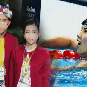 Welson Sim Digilai Netizen China Dan Thai Bukti Lelaki Malaysia Lebih Kacak?