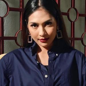 Rita Nadira Glamour Sebab Jahat