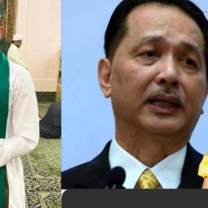 """""""Ini Bukan Drama Petang Sesuka Hati Minta Letak Jawatan"""" – PU Amin"""