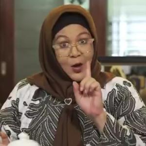"""""""Dia Tak Biadab, Mungkin Cara Dia Ganas Sikit"""" - Erma Fatima Bekap Carl Samsudin?"""