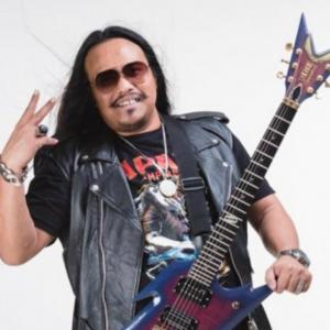 Suka Cipta Lagu 'Leman', Harry Khalifah Tak Kisah Dilabel Penyanyi Kampung