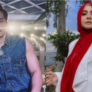 Sumber Bocor Rahsia- Yusuf Bahrin, Zizi Kirana Nikah Bulan Depan