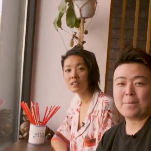 Pasangan Lesbian Lari Ke AS Buka Kopitiam, Dakwa LGBT Digantung Di Malaysia