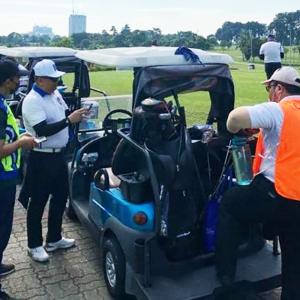 IPD Shah Alam Nafi Kelab Golf Diserbu Sebab 'Ketua Balai Tak Dapat Main'