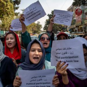 Perempuan Di Afghanistan Akan Dibenarkan Ke Sekolah