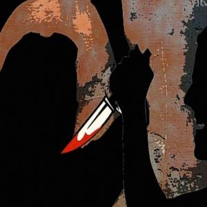 Remaja Tak Sekolah Bunuh Ibu Sebab Selalu Ditegur Asyik Tonton TV