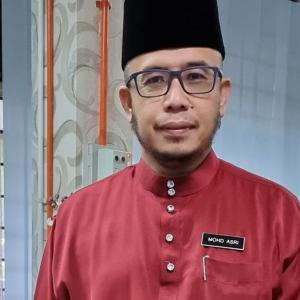 Siapa Kecelaruan Jantina Haram Masuk Masjid  – Mufti Perlis