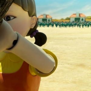 Demi Wang Nyawa Jadi Taruhan, Drama Squid Game Jadi Fenomena Luar Biasa!