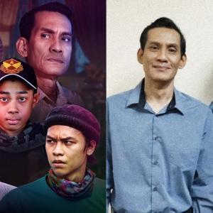Pelakon Hebat Bintangi I-Tanggang, Wan Hasliza Minta Penonton Sokong