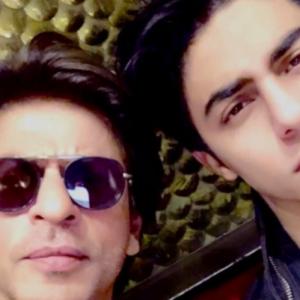 Kontrak Iklan Shah Rukh Khan Mungkin Dibatalkan Gara-Gara Anak Buat Hal