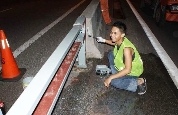 Hairul Azreen Jadi Bahan Ketawa, Berangan Pakai Kereta Mewah Masa Kerja Tukang Cat