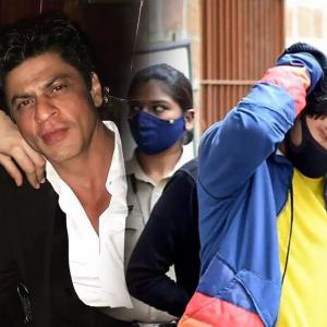 Ada Cubaan Rasuah RM14 Juta Untuk Bebaskan Anak Shah Rukh Khan?