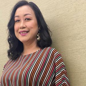 """""""Orang Tak Nampak Kesusahan Saya"""" - DJ Lin Buka Mulut Kisah Cerai"""