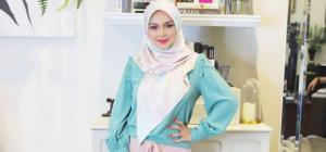 Siti Nurhaliza Guna TikTok Nak Dekat Dengan Peminat Muda